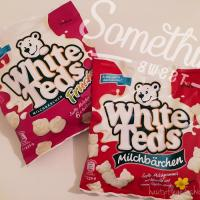 Lecker... Storck White Teds Milchbärchen